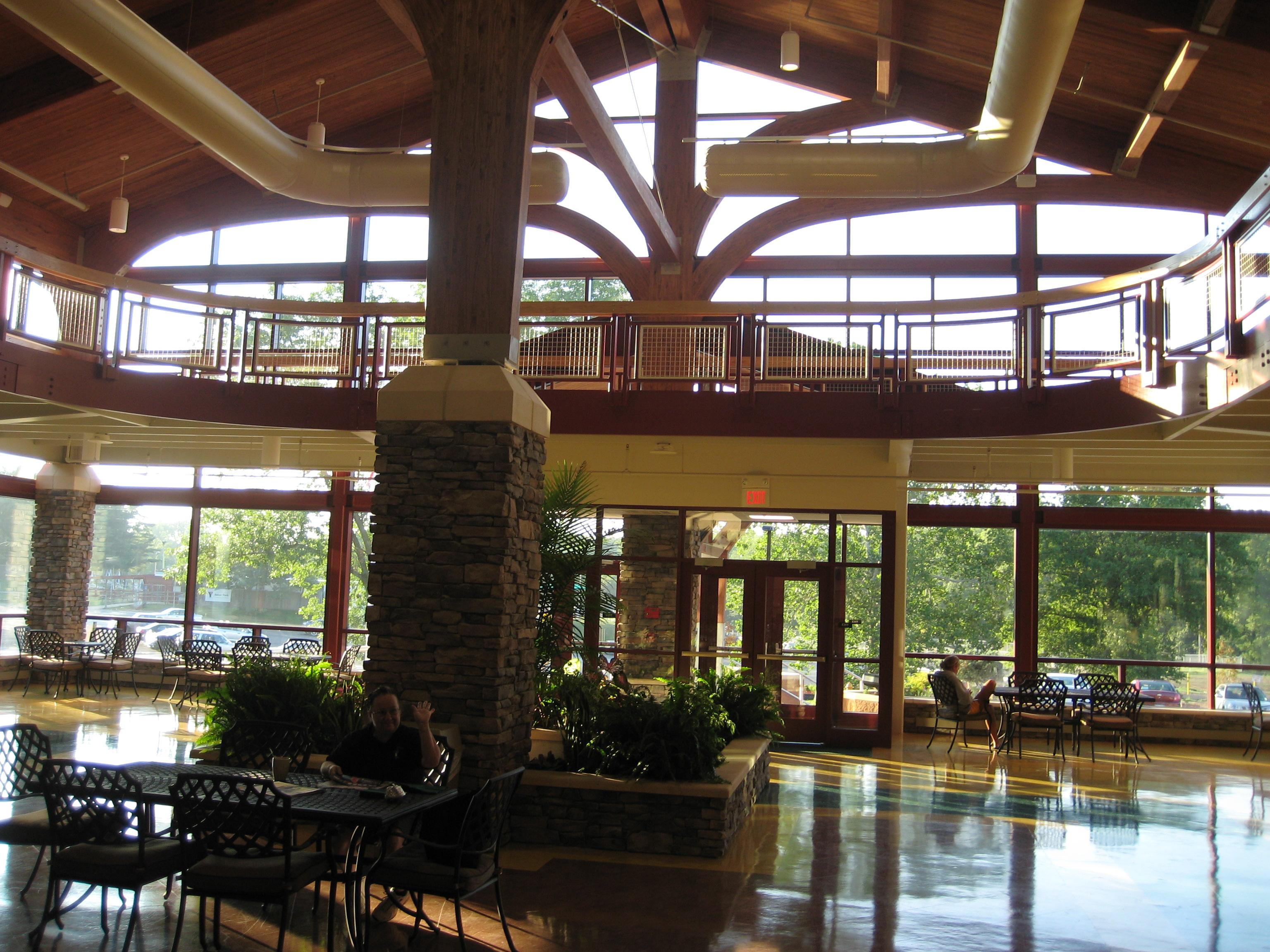 Phoenixville YMCA