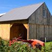Claire's Barn