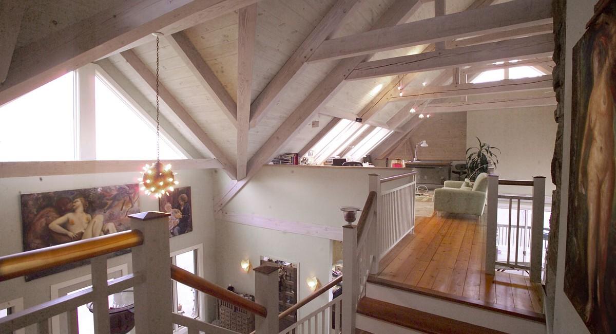 Brandywine Valley House