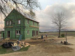 Roberts Passive House Blog