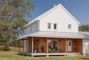 Roberts Passive House